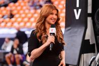ESPN sits NBA reporter Rachel Nichols for Suns-Bucks finals amid furor over Maria Taylor race comment