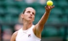 Wimbledon 2021: Pliskova, Kerber and Barty in quarter-final action – are living!