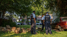 Chicago police: 100 shot, 18 homicides over holiday weekend