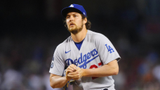 Dodgers remove Trevor Bauer items from team retailer, cancel bobblehead promotion