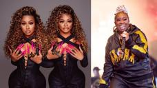 City Ladies Stage A Twerk Takeover In New Video Directed By Missy Elliott