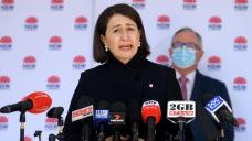 Lockdown goes on as SW Sydney deteriorates