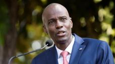Haiti President Jovenel Moise killed at 53