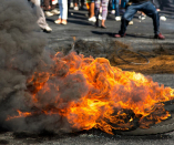 Navigating protests: How to avoid the rough stuff on SA roads