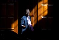 EXPLAINER: Assassination threatens more chaos for Haiti
