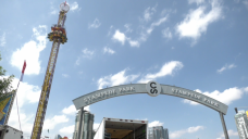 Calgary Stampede set to welcome guests for first time in nearly 2 years