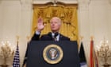 Biden says 'I will not send another generation of Americans to war in Afghanistan' – live