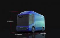Nexport introduces DLX electric logistics truck, test drives Oct, deliveries Q1, 2022