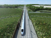 High-tempo rail partnership to connect three Alberta cities receives provincial MOU