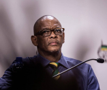 Ace vs ANC: Excessive Court docket to rule on Magashule's suspension