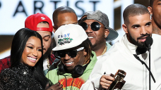 Nicki Minaj Awkwardly Asks Lil' Wayne What His Celebrated Intercourse Location Is — Undercover agent
