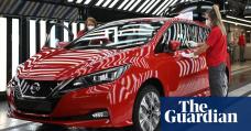 UK growth slows as computer chip shortage hits carmaking