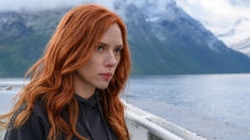 Scarlett Johansson's Sad Widow Narrative Is Easiest On Time, Even If It Took A Decade