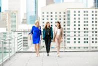 The Artemis Fund focuses on women founders in underserved communities