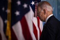 Biden's Invisible Ideology