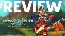 Monster Hunter Reports 2: Wings of Extinguish Video Evaluate