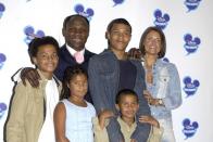 Inner Chris Eubank's family life as he pays tribute to late son Sebastian
