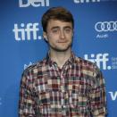 Daniel Radcliffe was left 'terrified' by Harry Potter stunt