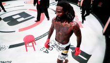Bellator parts ways with 18 fighters: Daniel Straus, Tywan Claxton, Liam McGeary included