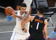 Kyle Kuzma says Suns chemistry this season is reminiscent of last season's Lakers team