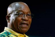 KZN unrest: Jacob Zuma Foundation blames ConCourt for violent protests