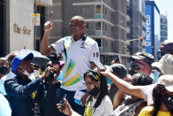 Beleaguered Ace Magashule says 'no need to study judgment' but believes it is 'legally unhealthy'