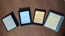 Our favorite e-readers of 2021