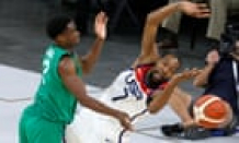 Nigeria spring historic upset of USA males's basketball in Olympic tune-up