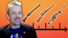 Firearms Knowledgeable Reacts: Sniping in Video Games (Bonus Episode)
