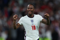 X Component judge rejected England star Raheem Sterling over their age gap