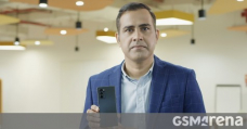 Interview: Oppo's Tasleem Arif talks Reno Glow, rollable telephones, and future plans