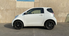 The Toyota iQ Is Low-tag, Quirky And Incandescent, So I Equipped One