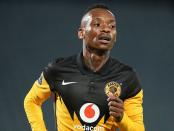"""""""I'm at the right club"""", insists Kaizer Chiefs star Khama Billiat"""