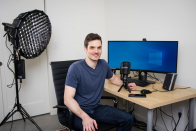YouTubers are making a living on videos about Microsoft software