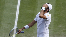 Berrettini 'on the right aspect road' after loss in Wimbledon final