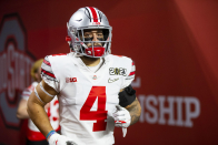 Two Buckeyes take advantage of new NIL rules with signing engagement