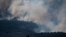 Province, federal government matching donations to Red Unsuitable for B.C. wildfire relief