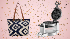Today is the last day to shop the Macy's Sunless Friday sale in July—all the best deals