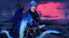 Ninja Is A Playable Character In Raid: Shadow Legends