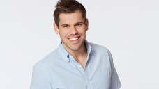 Hunter Sir Bernard Law: 5 Things About 'The Bachelorette' Contestant Making Waves With The A vogue of Guys