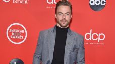 Derek Hough Admits He'd Like To See Charli D'Amelio Compete On 'Dancing With The Stars': 'She'd Be Awesome'