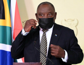 Riots: Ramaphosa confirms SANDF will be deployed in KZN, Gauteng