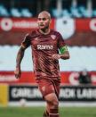 Stellenbosch FC tie down skipper Robyn Johannes for another season