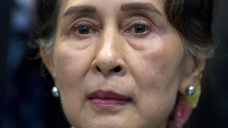 Suu Kyi faces new charges in Myanmar court