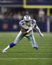 Randy Gregory's mind is sure, his schedule is full and the Cowboys are about to reap all the rewards