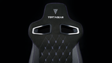 Fresh Vertagear Gaming Chair Actually Sparkles With Swarovski Crystals