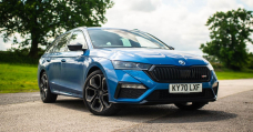 'My' Unique Skoda Octavia vRS Is Rapid Nevertheless Furthermore Comparatively of Annoying