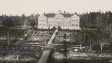 More than 160 unmarked graves found near another B.C. residential school situation: Penelakut Tribe