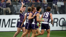Dockers embrace welcome ladder distraction