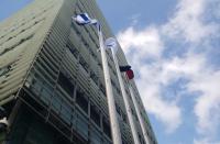 UAE embassy opens in Tel Aviv, marking 'original paradigm for peace'